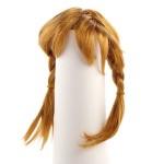 Волосы для кукол арт.КЛ.20104Р2 П50 (косички)