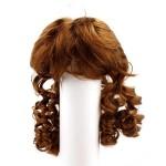 Волосы для кукол арт.КЛ.20540К П80 (локоны)