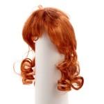 Волосы для кукол арт.КЛ.20748М П80 (локоны)