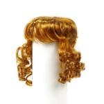 Волосы для кукол арт.КЛ.692951Р (20546) П100 (локоны)