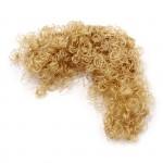 Волосы кудрявые Creativ арт.50052 цв.светло-коричневые уп.15 гр