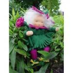 WIT.A45000 Набор для изготовления вальдорфской куклы DE WITTE ENGEL Астра h=12см