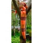 WIT.A54300 Набор для изготовления вальдорфской куклы DE WITTE ENGEL Пьерлала h=85см