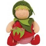 WIT.AL0010 Набор для изготовления вальдорфской куклы DE WITTE ENGEL Энни