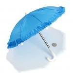 Зонт большой арт.КЛ.21581 26см гипюр цв. ассорти