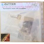 Защитные файлы для страниц 20х20 см, 6 штуп ZUT7603