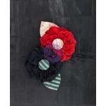 Бумажные цветы Stationer`s Desk 2 шт 7,6 см Ответ 575366