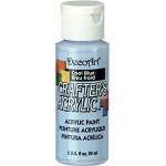 Акриловая краска Crafter`s Холодный Голубой 60 мл DCA76-3