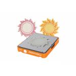 Дизайн-набор для лёгких материалов FCS: Солнце Fiskars 0109F