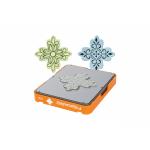 Дизайн-набор для лёгких материалов FCS: Стихия Fiskars 0110F