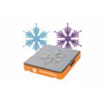 Дизайн-набор для лёгких материалов FCS: Снежинка Fiskars 0112F