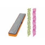Бордюрный дизайн-набор для легких материалов FCS: Сложный узор Fiskars 0115F