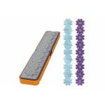 Бордюрный дизайн-набор для легких материалов FCS: Цветы Fiskars 0199F