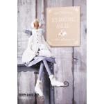 """ТИЛЬДА - """"АНГЕЛ НА КОНЬКАХ"""" - Оригинальный набор  для шитья куклы (Ice Skating Angel) 53 см. 480522"""