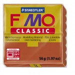 FIMO Classic Terracotta полимерная глина, запекаемая в печке, уп. 56 гр. цвет: терракота 8000-74