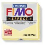 FIMO Effect Pastel Vanilla полимерная глина, запекаемая в печке, уп. 56 гр. цвет: ваниль 8020-105