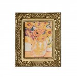 Картина в квадратной раме Подсолнухи арт.AM0101002