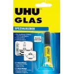 Клей UHU для стекла арт. 46685 3гр.