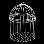 Клетка Y-2228 арт.КЛ21544 22*28см металл