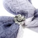 Кольцо для платка арт. Р-4801