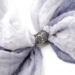Кольцо для платка арт. Р-4805