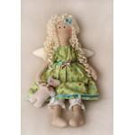 Набор для изготовления текстильной игрушки 46см Angel''s Story арт.A008 Ваниль