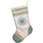Набор для шитья и вышивания носочек арт.МП-19х30- 8202