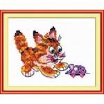 Набор для вышивания арт.ЧИ-15-10 (Д-090) СР Съем! 12х8см