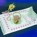 Набор для вышивания арт.Овен - 006 Маленькая тайна 65x35 см, 30х35 см
