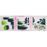 Набор для вышивания арт.TBY-K P 034 45х45 3шт