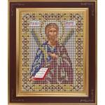 Набор для вышивания бисером GALLA COLLECTION арт. М 204 Св. Андрей Первозванный (12х15 см)