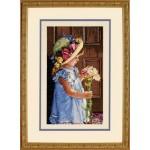 Набор для вышивания DIMENSIONS арт.DMS- 35259 (25х41 см)