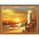 Наборы для раскрашивания арт.TBY-4050065 40х50 см