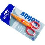 Ножницы Westcott фигурные Зубчики арт.E-42503 00 140мм