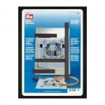 PR.610701 PRYM Магнитная доска дфиксации рисунка и маркировки рабочих шагов 9*21см уп.1шт