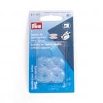 PR.611323 PRYM Шпульки пластик для горизонтально челночного устройства 20х10.5мм уп.4шт