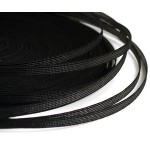 Регилин арт.0423-0000 шир.7мм цв.черный рул.50м