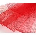 Регилин мягкий арт. MF-50 шир.50мм цв.A01 красный ( рул. 23м )