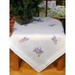 SCH.6324230 Набор для вышивания скатерти SCHAFER 40*140