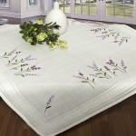 SCH.6756230 Набор для вышивания скатерти SCHAFER 80*80см