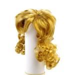 Волосы для кукол арт.КЛ.20541Р П80 (локоны)