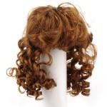 Волосы для кукол арт.КЛ.20547К П100 (локоны)