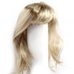Волосы для кукол арт.КЛ.21425П П100 (прямые)