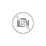 Кружево-трикотаж арт.TBY-K577 шир.10мм цв.10 уп.45,7м