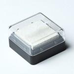 Пигментные чернила 2,5x2,5 см БЕЛЫЕ SCB 21010024