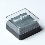 Пигментные чернила 2,5x2,5 см СЕРЫЕ SCB 21010417