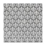 Салфетка бумажная 33 x 33 см (3 слоя, 20 шт в уп) Fleur-de-Lis