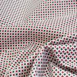Ткань для рукоделия 50 x 50см, 100% хлопок Диз 04